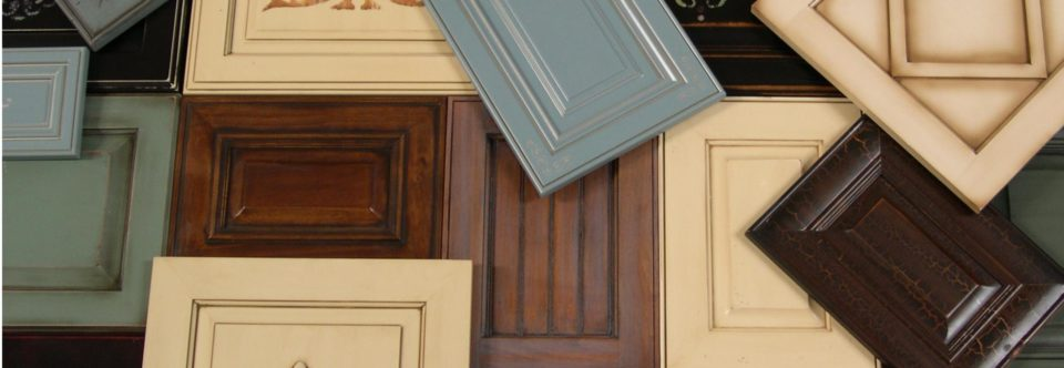 Woodwork Fine Finishes