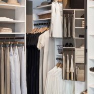 Closet & Pantry Systems