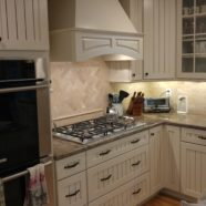 Cabinet Refinishing & Touch-ups